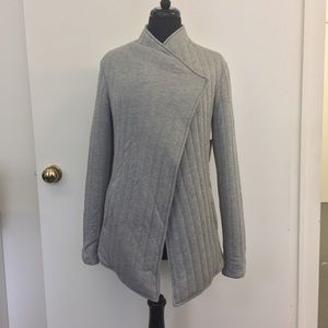 New with tags Rachel Roy one button jacket sz M